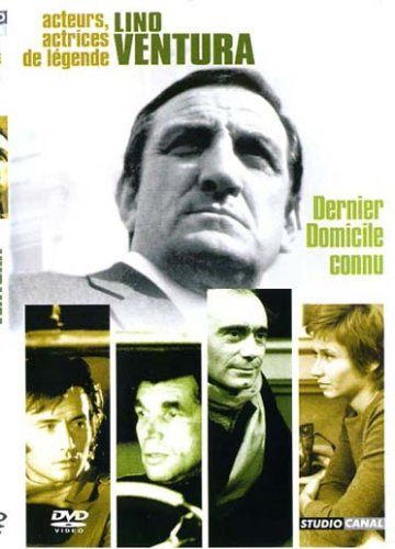 Dernier domicile connu / Последнее известное место жительства (1970)