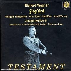 Siegfried (Ga) (Bayreuth 1955)