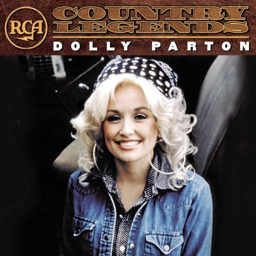 DOLLY PARTON - Country Legends - Zortam Music