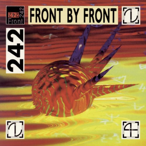 Front 242 - The Electronic Challenge, Volume 3 - Zortam Music