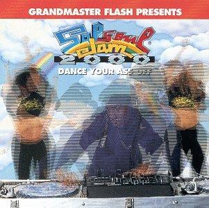 Grandmaster Flash - Salsoul Jam 2000 - Zortam Music