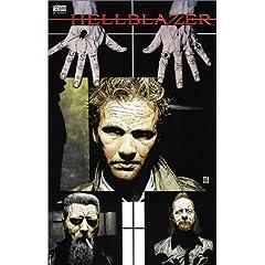 Hellblazer: Good Intentions (Hellblazer (Graphic Novels))