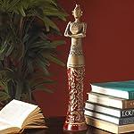 The Bombay Company Store: Oxblood Goddess - Tall