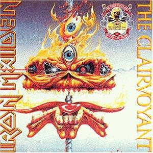 Iron Maiden - Clairvoyant - Zortam Music