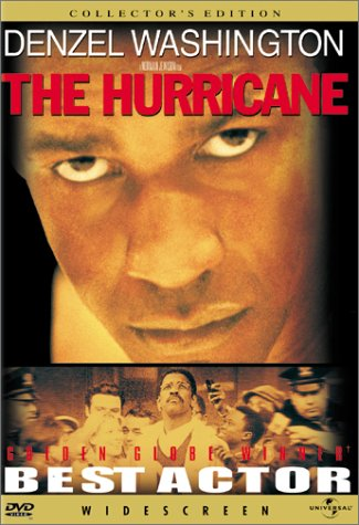 The Hurricane / Ураган (1999)