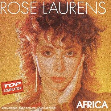 Rose Laurens - Africa Lyrics - Lyrics2You