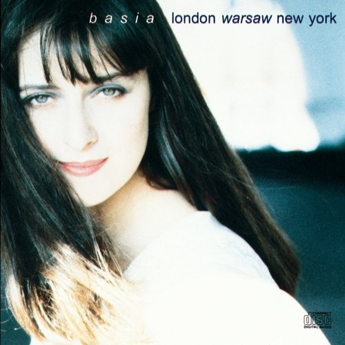 Basia - Brave New Hope (Special Edition EP) - Zortam Music