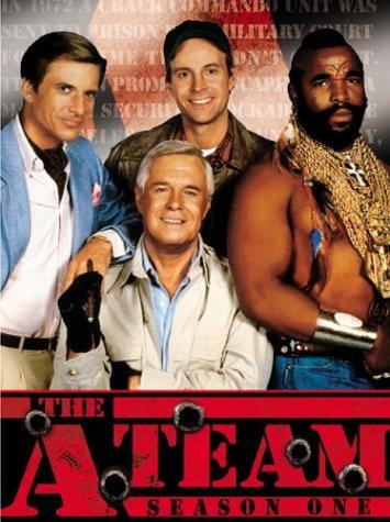 The A-Team / Команда ''А'' (1983)