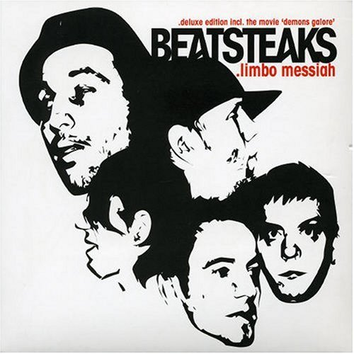 Beatsteaks - Limbo Messiah (Deluxe Edition inkl. DVD