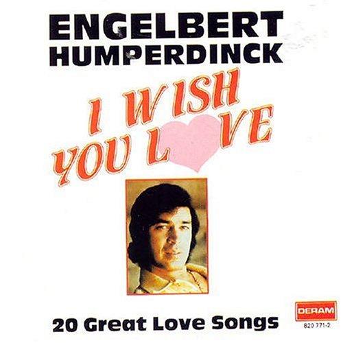 Engelbert Humperdinck - Release Me (1967) Lyrics - Zortam Music