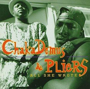 Chaka Demus & Pliers - All she wrote (1992/93) - Zortam Music