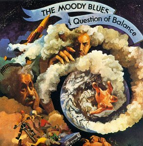Moody Blues - A Question Of Balance (Remastered) - Zortam Music
