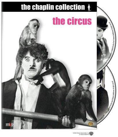 Circus, The / Цирк (1928)