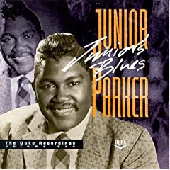 Junior's Blues: The Duke Recordings, Vol. 1