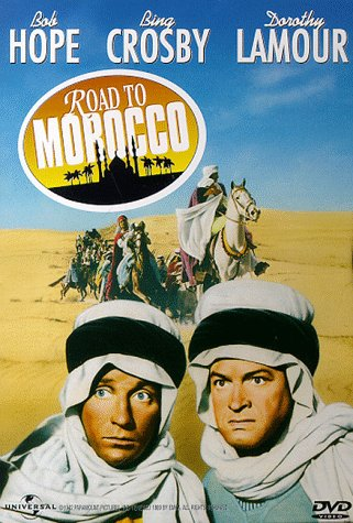 Road to Morocco / ������ � ������� (1942)