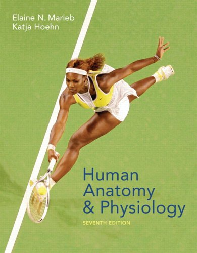 Human Anatomy Physiology 7 e 2006