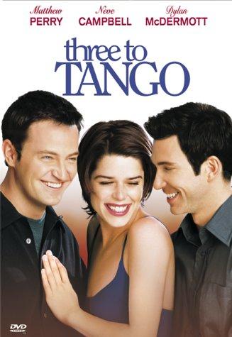 Three to Tango / Танго втроем (1999)