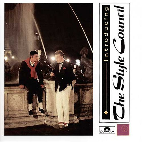 The Style Council - Introducing - Zortam Music