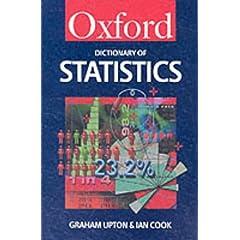 Oxford statistics