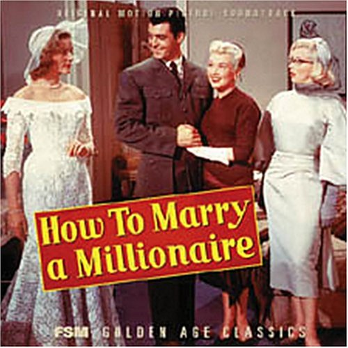 Fox Orchestra - How to Marry a Millionaire - Zortam Music
