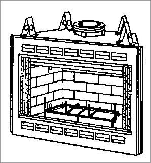 Electric Fireplace Inserts With Blower Electric Free Engine Image For User Manual Download
