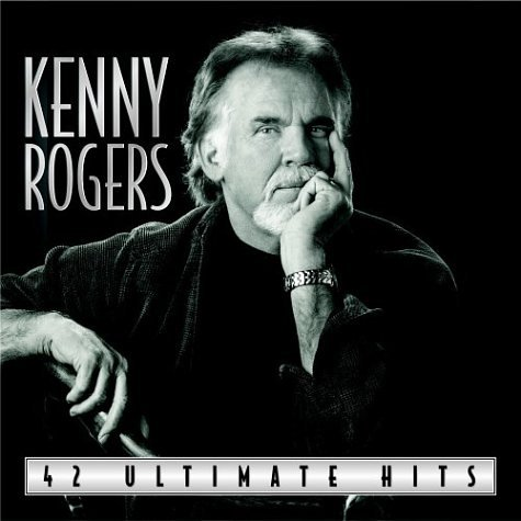 KENNY ROGERS - The Very Best Of Country Radio Disc 1 - Zortam Music