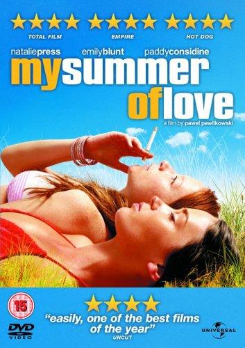 My summer of love / Моё лето любви (2004)