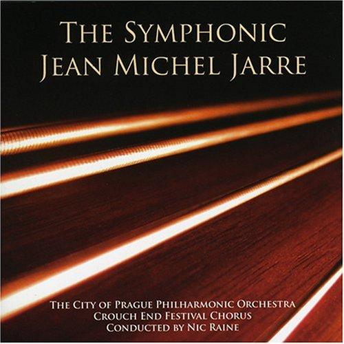 Jean Michel Jarre - The Symphonic Jean-Michel Jarre (2CD Set) - Zortam Music