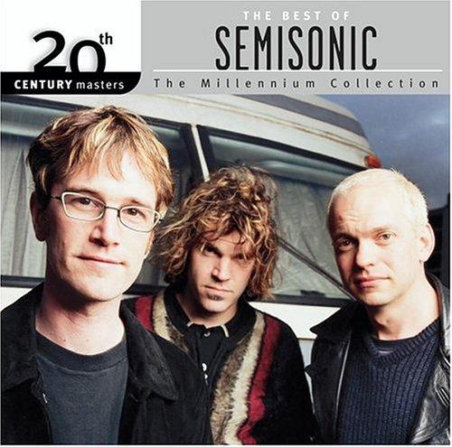 Semisonic - The Best of Semisonic - Zortam Music