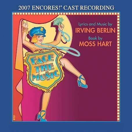 Berlin - Face the Music (2007 Encores! Cast Recording) - Zortam Music