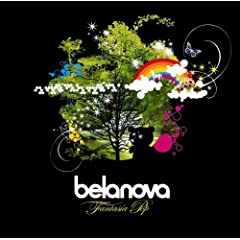 Belanova - Fantasia Pop (2007) - Electronic