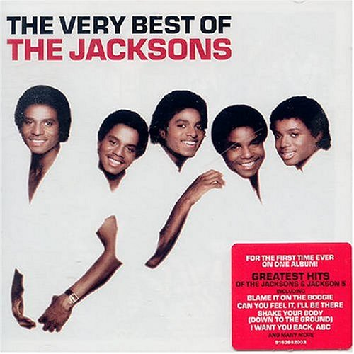 Michael Jackson - Very Best of the Jackson 5 - Zortam Music