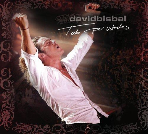 David Bisbal - Todo Por Ustedes - Zortam Music