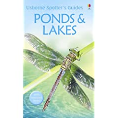 Ponds and Lakes (Usborne Spotter's Guide)