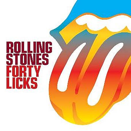 The Rolling Stones - Forty Licks (CD 1) - Zortam Music