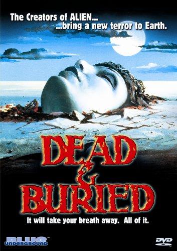 Мертвые и Погребенные