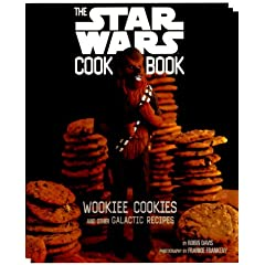 Wookie Cookies Cookbook Amazon