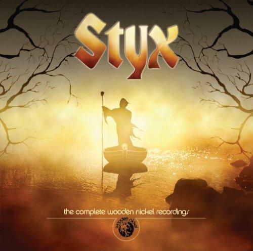 Styx - The Complete Wooden Nickel Recordings - Zortam Music