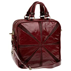Endless.com: Cynthia Rowley Sophie Shine Tote: Categories from endless.com