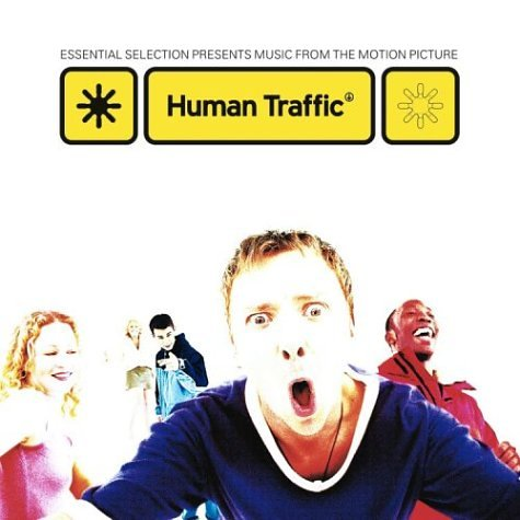Various Artists - Human Traffic Soundtrack (disc 1 of 2) - Zortam Music