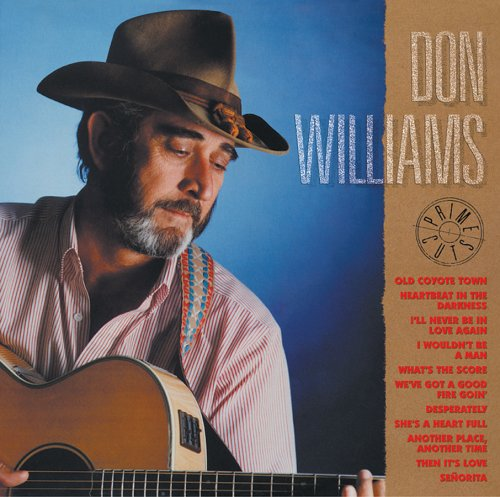 DON WILLIAMS - Prime Cuts: Best of Collection - Zortam Music