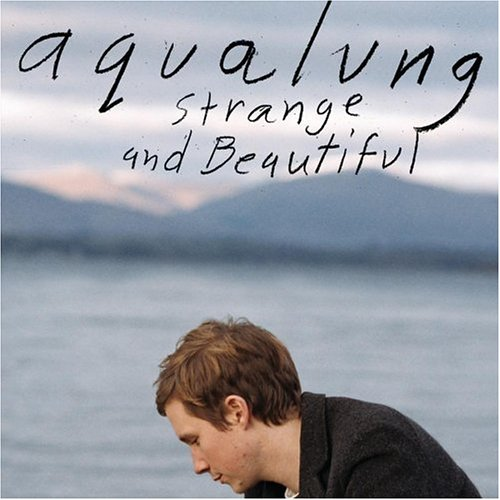 Aqualung - Strange & Beautiful - Zortam Music