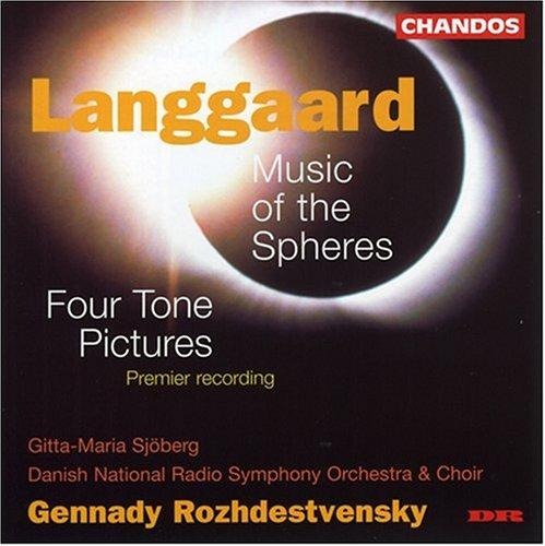 Rued Langgaard (1893-1952) 513NA4D904L._