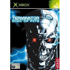 Terminator (Xbox)