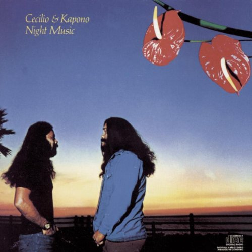 Cecilio & Kapono - Night Music - Zortam Music