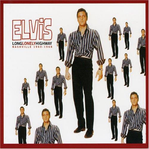 Elvis Presley - Long Lonely Highway - Zortam Music