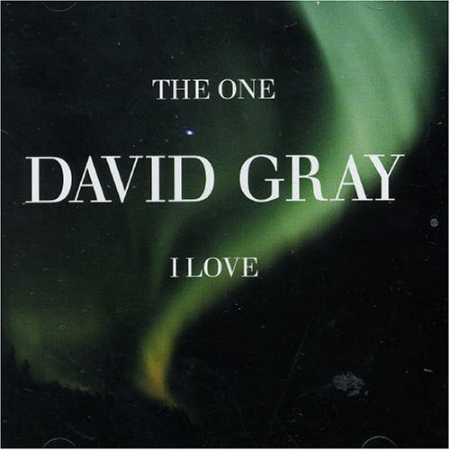 David Gray - One I Love [UK-Import] - Zortam Music