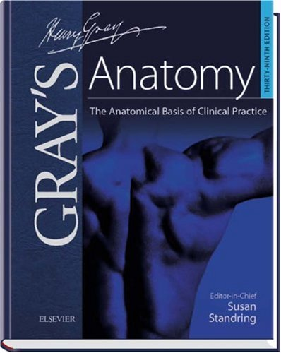 pharmaguyzforum: Gray\'s Anatomy for Students – Illustrated ...