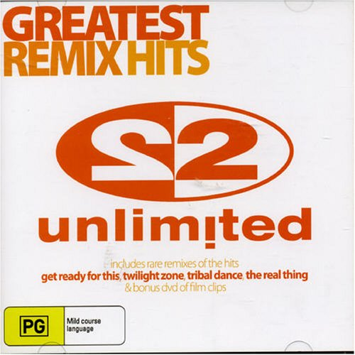 2 Unlimited - 90