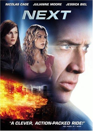 Пророк / Next (2007)